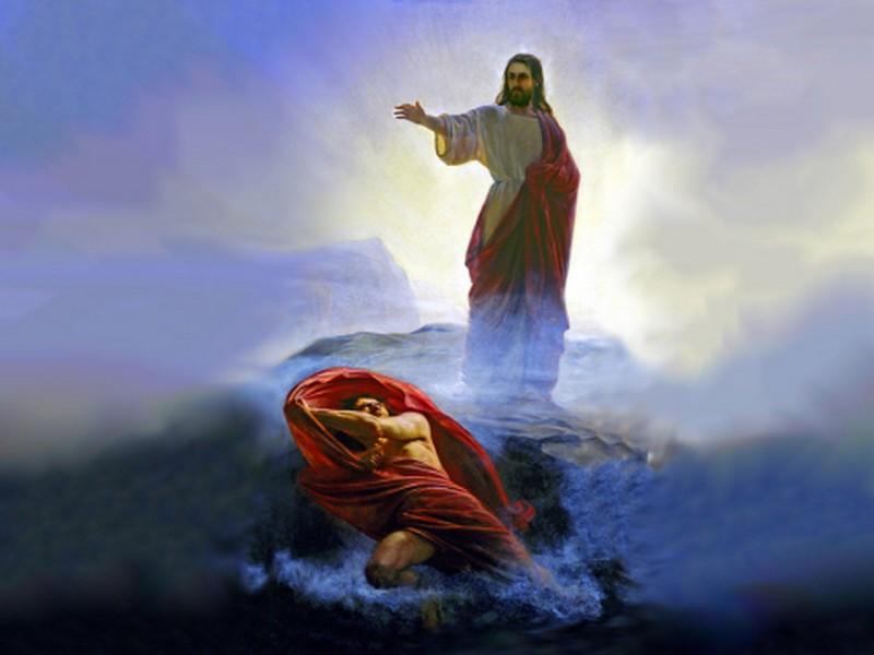 Mengapa Yesus dicobai oleh Iblis di padang gurun.