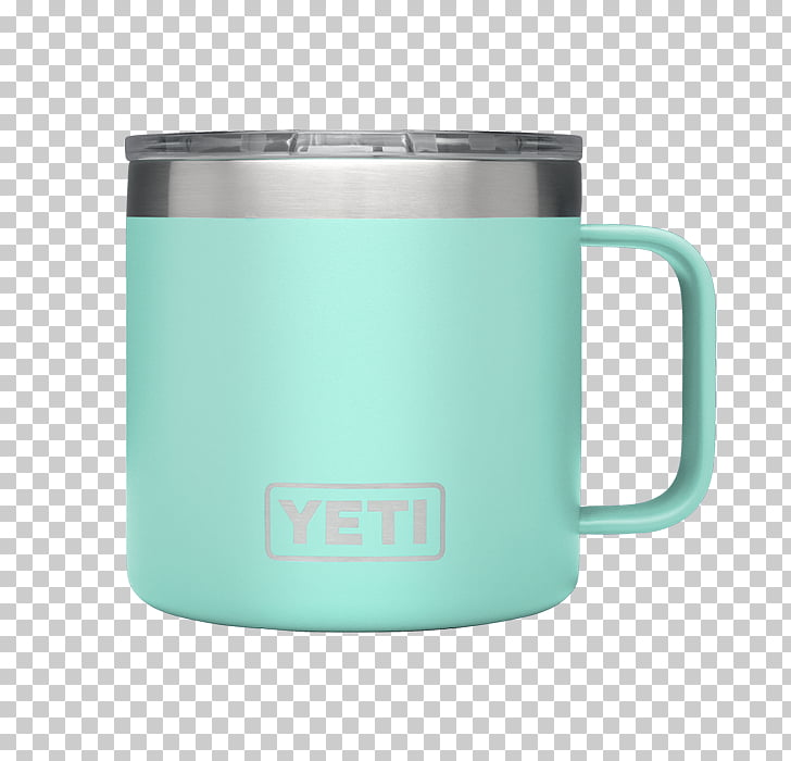 YETI Rambler Tumbler YETI Rambler Tumbler Cup Mug, cup PNG.