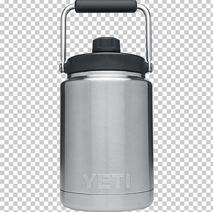 YETI Rambler One Gallon Jug Imperial Gallon Water Bottles.