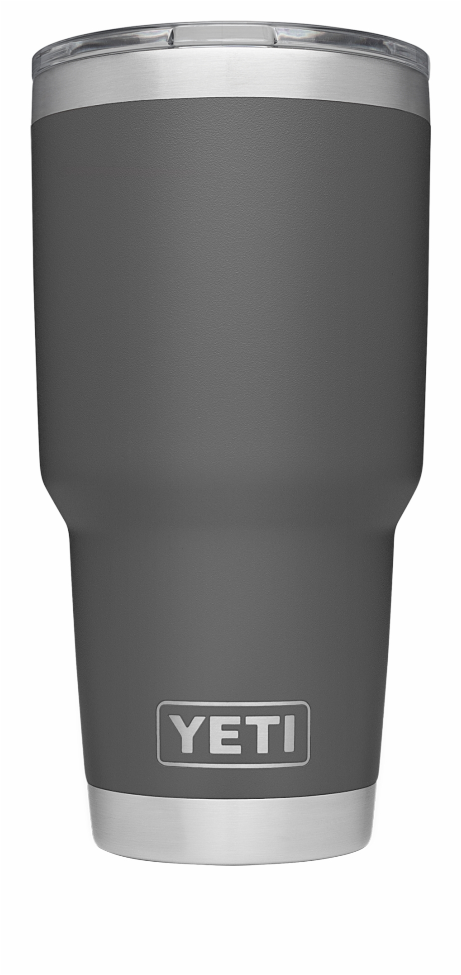 Charcoal 30 Oz Yeti Free PNG Images & Clipart Download #372531.