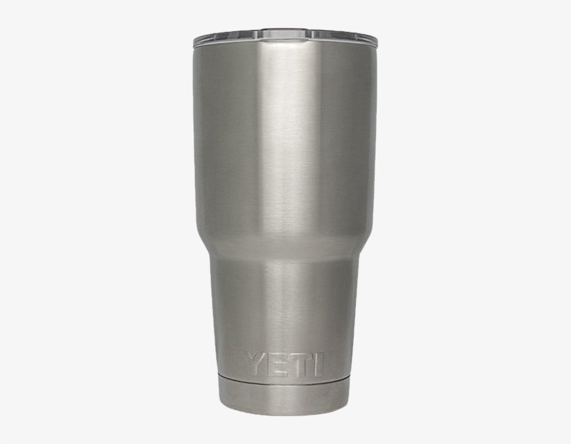 Yeti Cup Clip Art PNG Image.