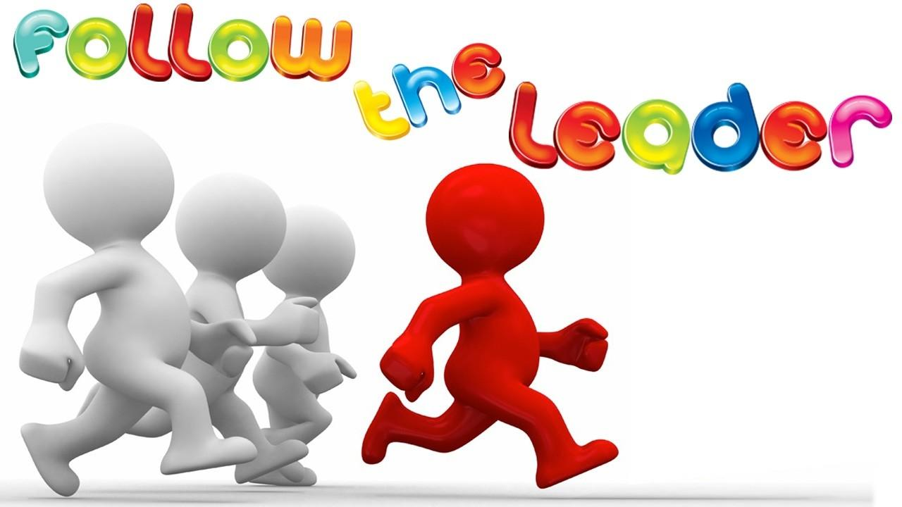 Follow the Leader: What is True Leadership?.