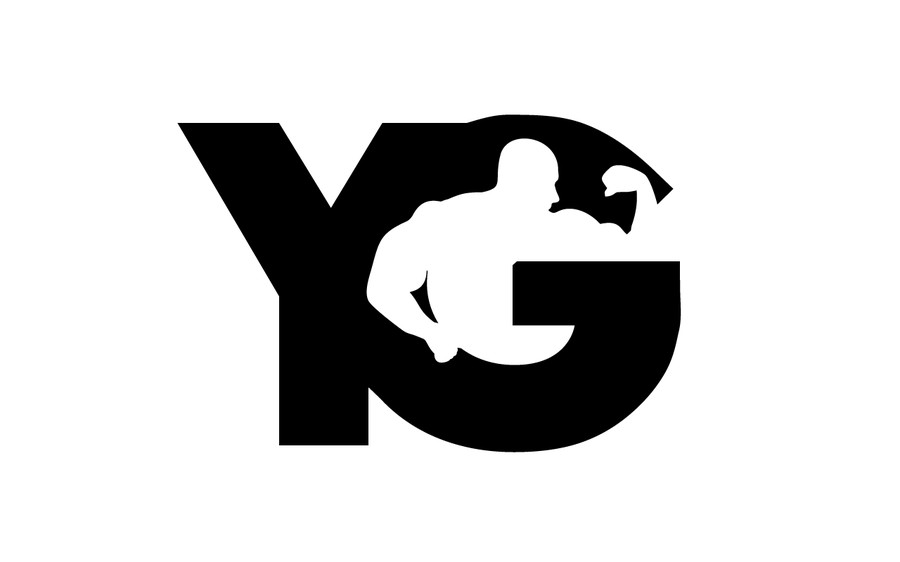 Entry #22 by younsel for YG Logo (Only ideas, simple, 10.
