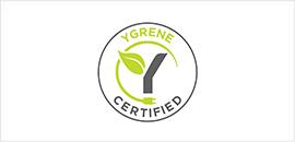 Ygrene Certified.