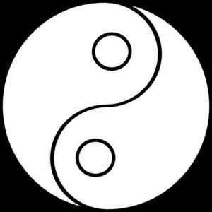 Yin Clipart.