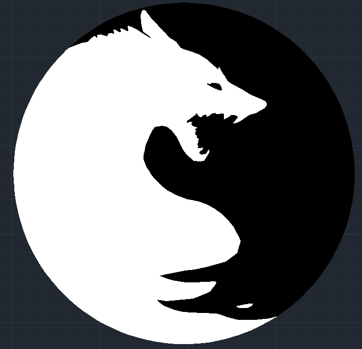 My Attempt at a Geralt and Yen Yin Yang #TheWitcher3 #PS4.
