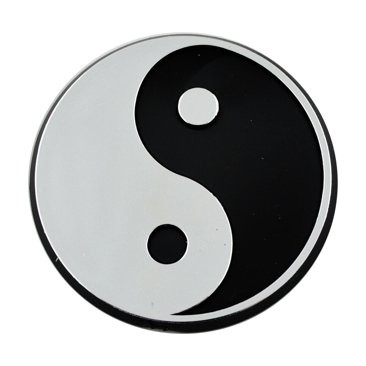 Ying Yang Tao Peace 2 1/2.