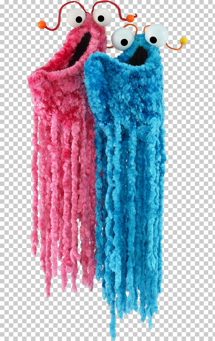Yip Yips Martian The Muppets Sweetums YouTube, sesame PNG.