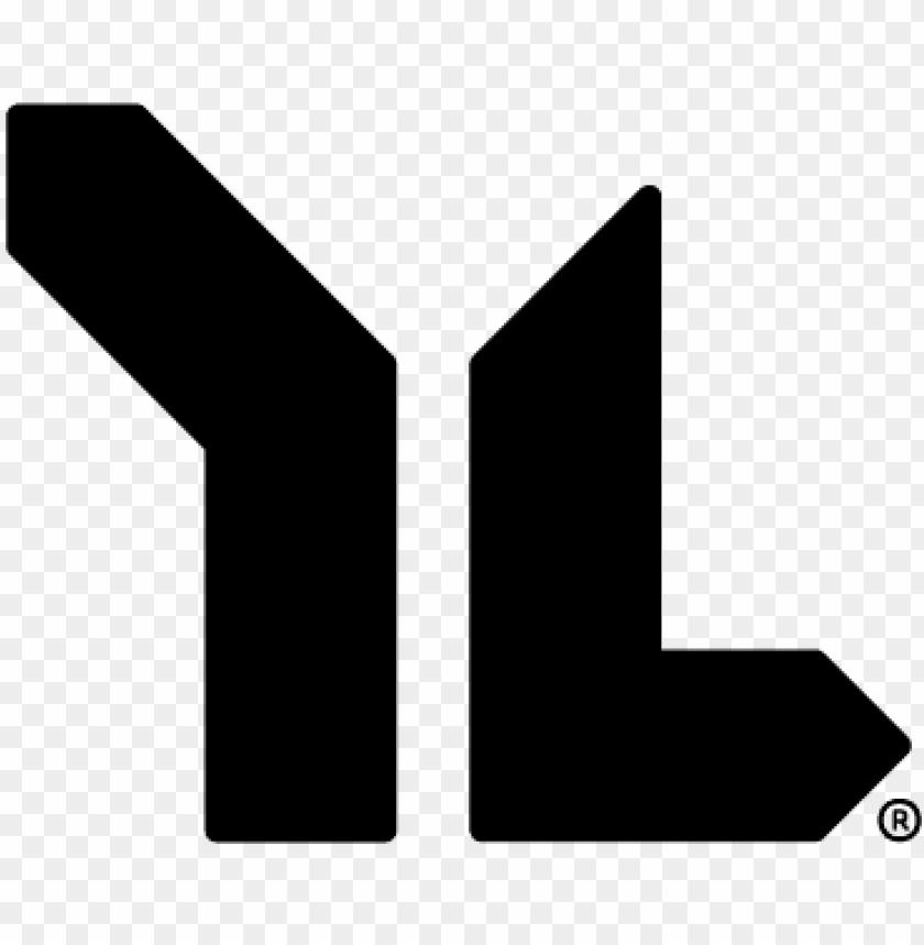 yl symbol black.