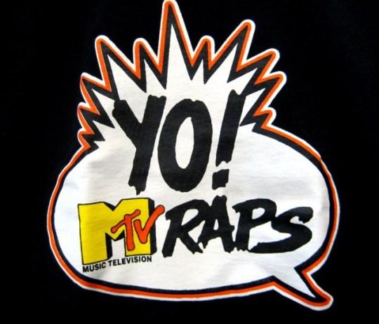 Video: The 28th Anniversary Of Yo! MTV Raps.
