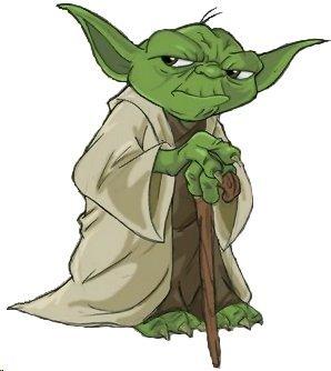 Yoda Clipart & Yoda Clip Art Images.
