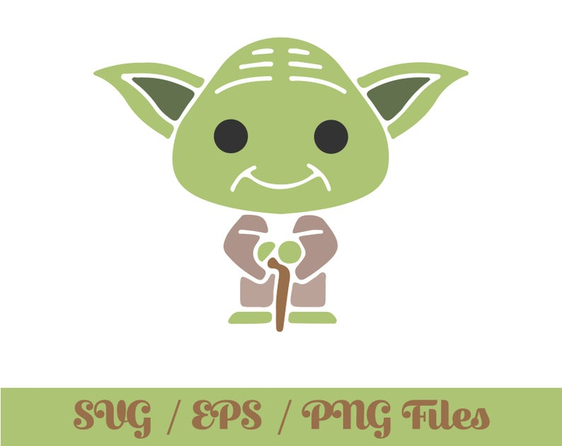 195 Yoda vector images at Vectorified.com.