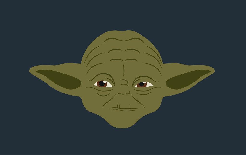 6+ Yoda Clipart.