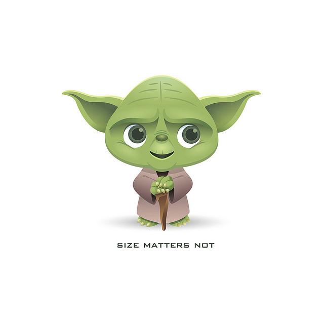Download Free png Yoda Head Vector Yoda Clipart.