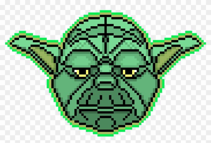 Master Yoda, HD Png Download.