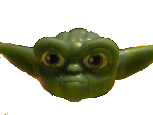 Download Free png Yoda head.png.
