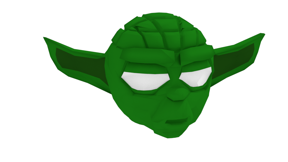Yoda Head Png (105+ images in Collection) Page 1.