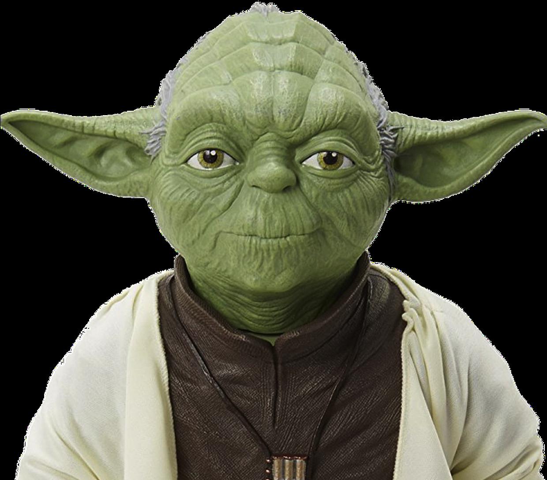 Featured Yoda Starwars.