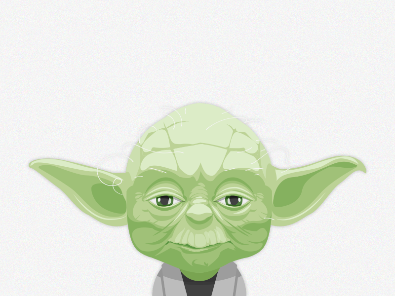 Yoda Cartoontransparent png image & clipart free download.