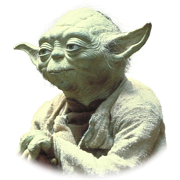Yoda Icon Free of Star Wars Characters Icons.