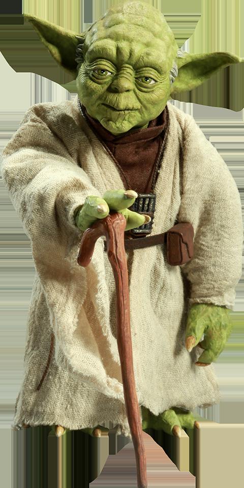 Yoda Png & Free Yoda.png Transparent Images #27976.