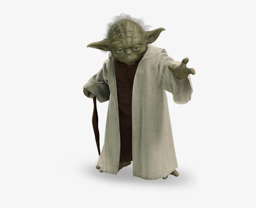 Png Yoda.