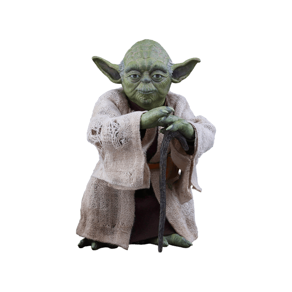 Yoda PNG Transparent Images, Pictures, Photos.