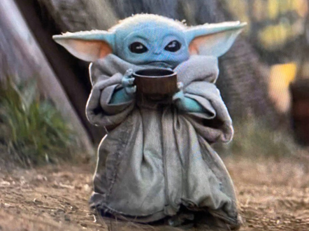 Baby Yoda Gifts Too Cute To Resist.
