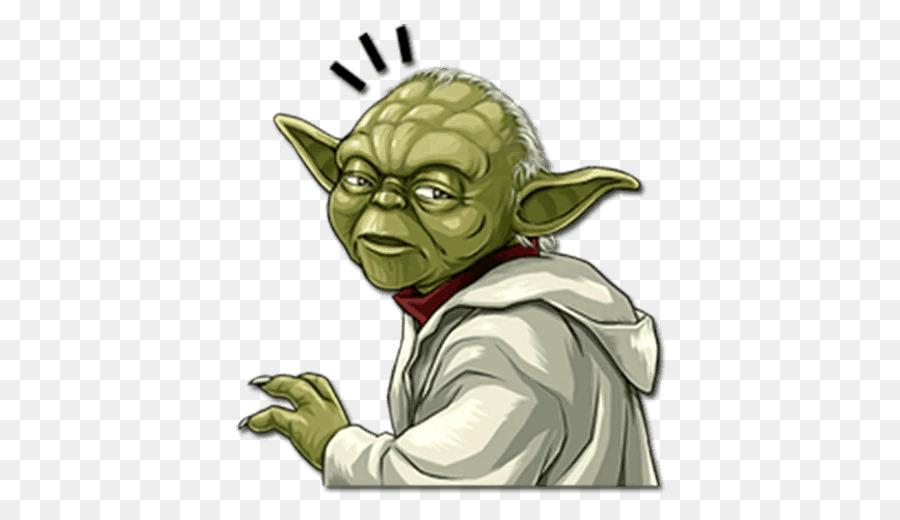 Yoda Vector graphics Image Star Wars Clip art.