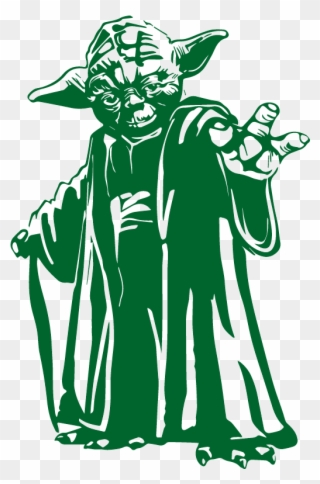 Free PNG Star Wars Yoda Clip Art Download.