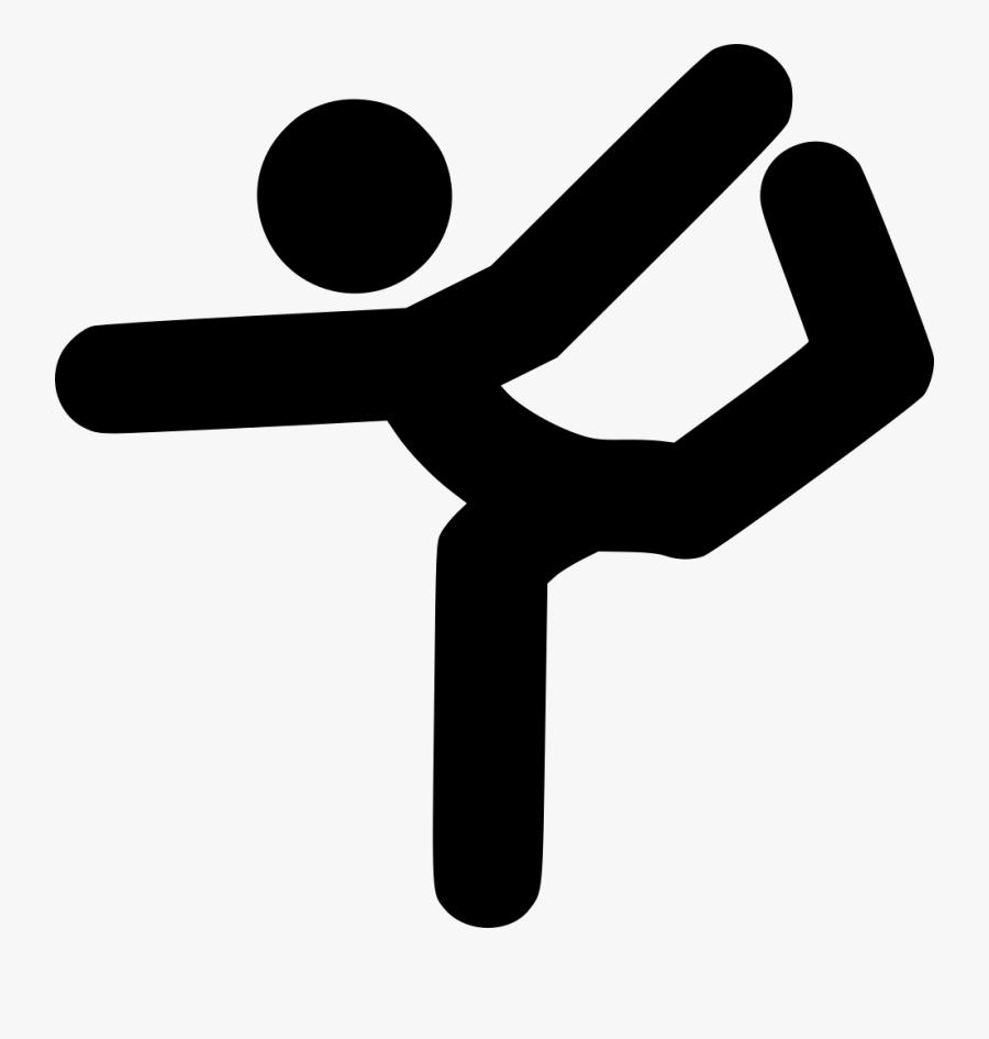 Yoga Shapes Png.