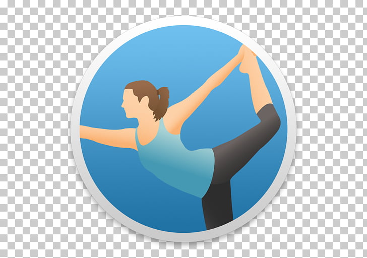 Yoga Physical fitness App Store .ipa, Yoga PNG clipart.