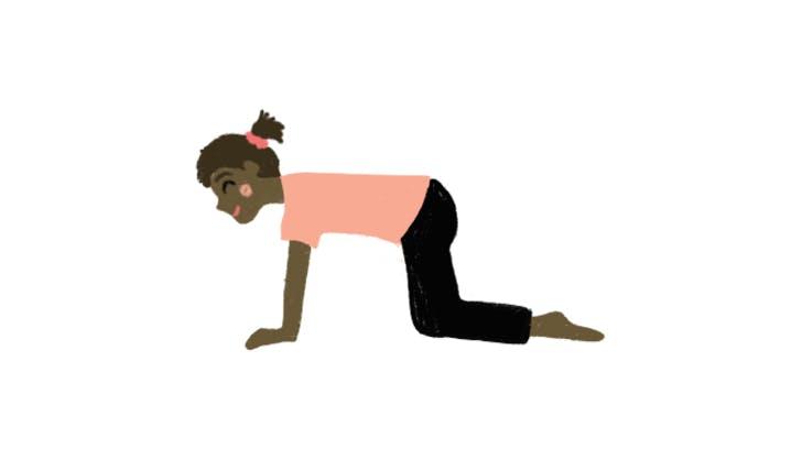 18 Yoga Poses for Kids.