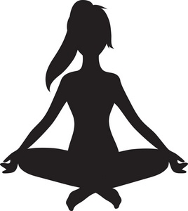 Free Yoga Clipart Pictures.