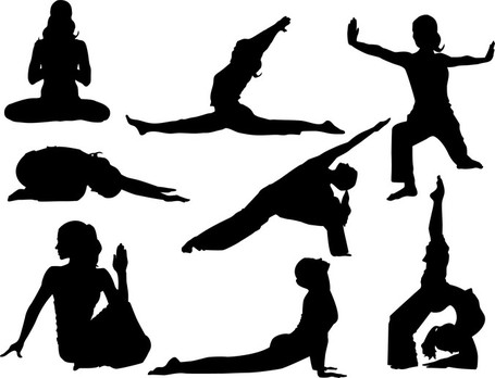 Yoga ? clipart 20 free Cliparts | Download images on ...