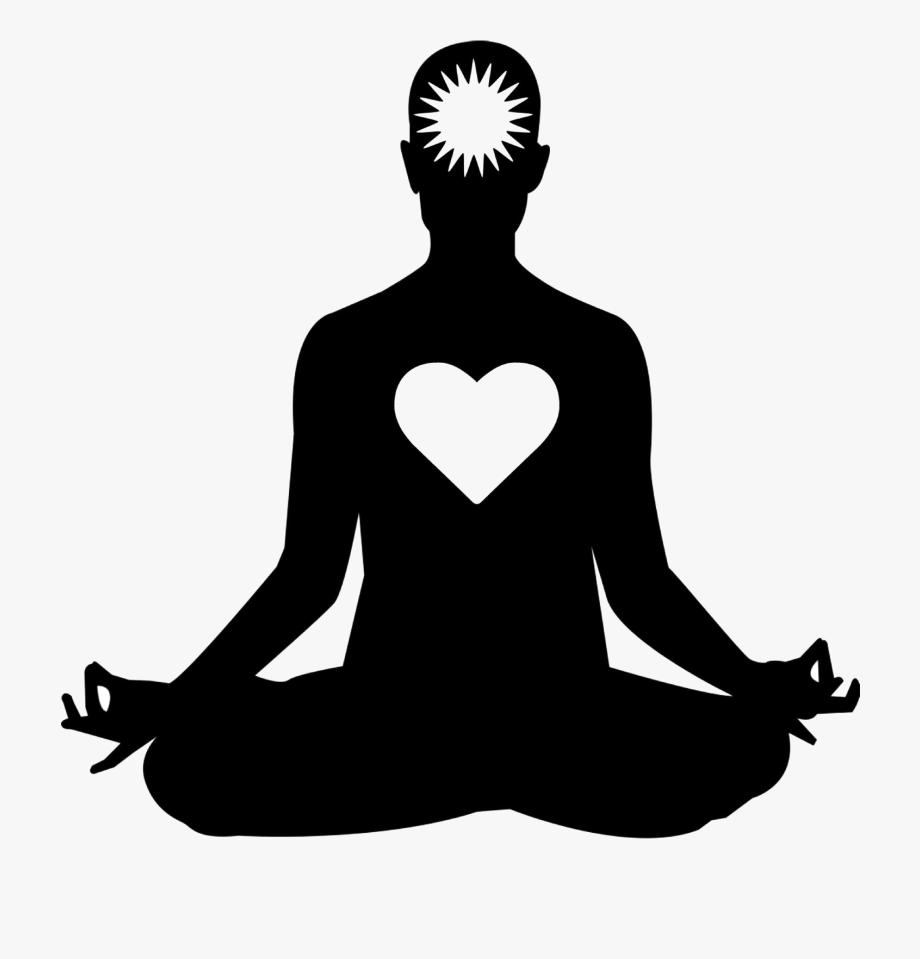 Yoga Clipart 4.