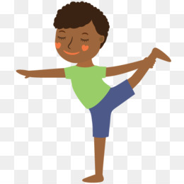 Yoga For Children PNG and Yoga For Children Transparent.