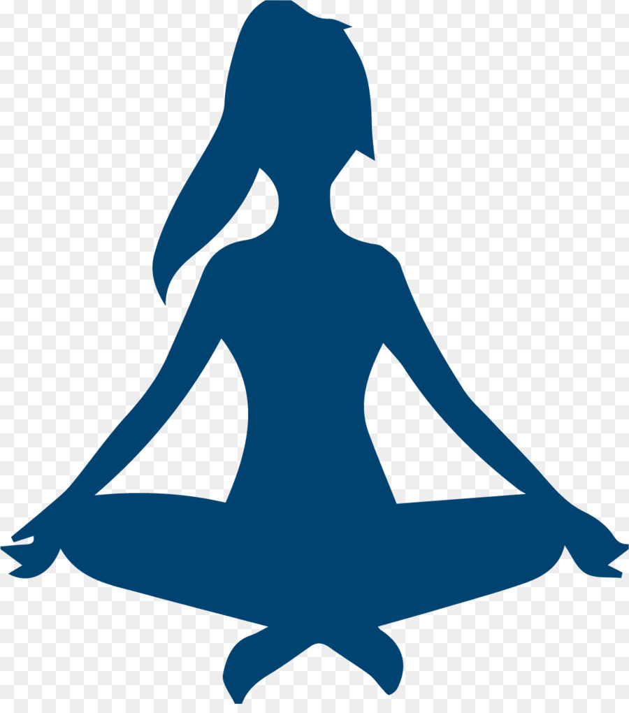Free Yoga Silhouette Clip Art, Download Free Clip Art, Free.