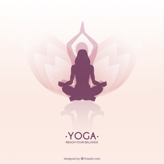 Yoga Vectors, Photos and PSD files.
