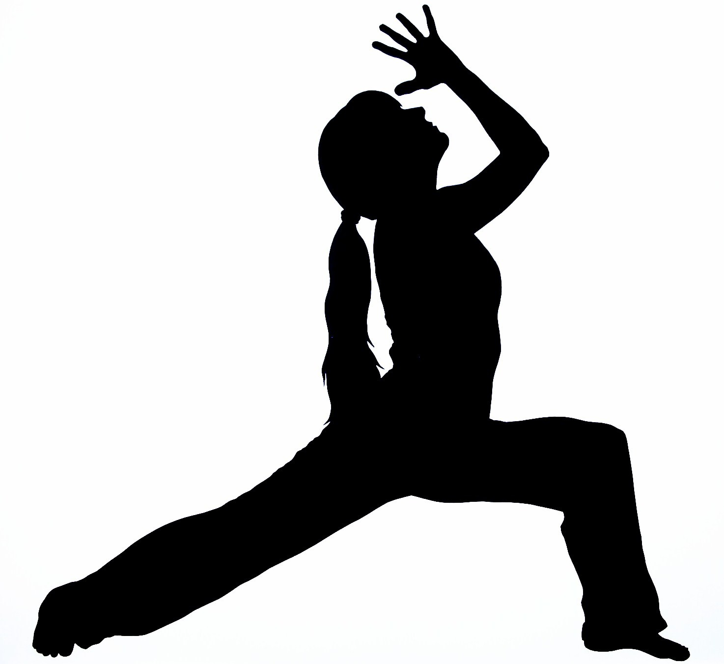 Free yoga clipart silhouette yoga silhouette stock photos images.