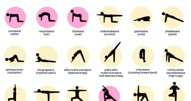 Free Yoga Poses, Download Free Clip Art, Free Clip Art on.