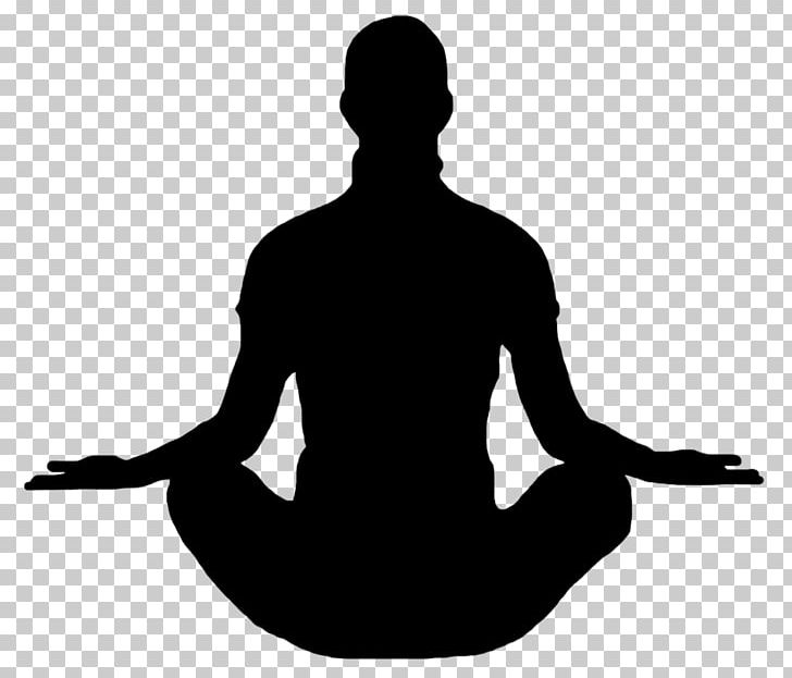 Yoga Asana Yogi PNG, Clipart, Asana, Asento, Black And White.