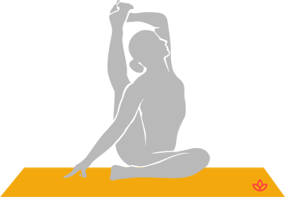 What is Revolved Sundial Pose?.