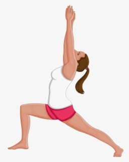 Free Yoga Clip Art with No Background , Page 3.