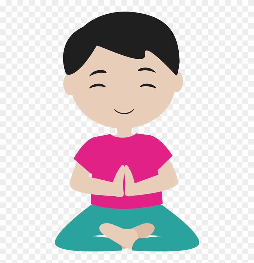 Meditation And Yoga For Kids.