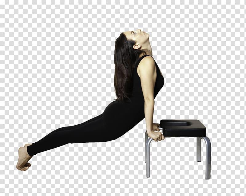 Headstand Pilates Sirsasana Yoga, Yoga transparent.