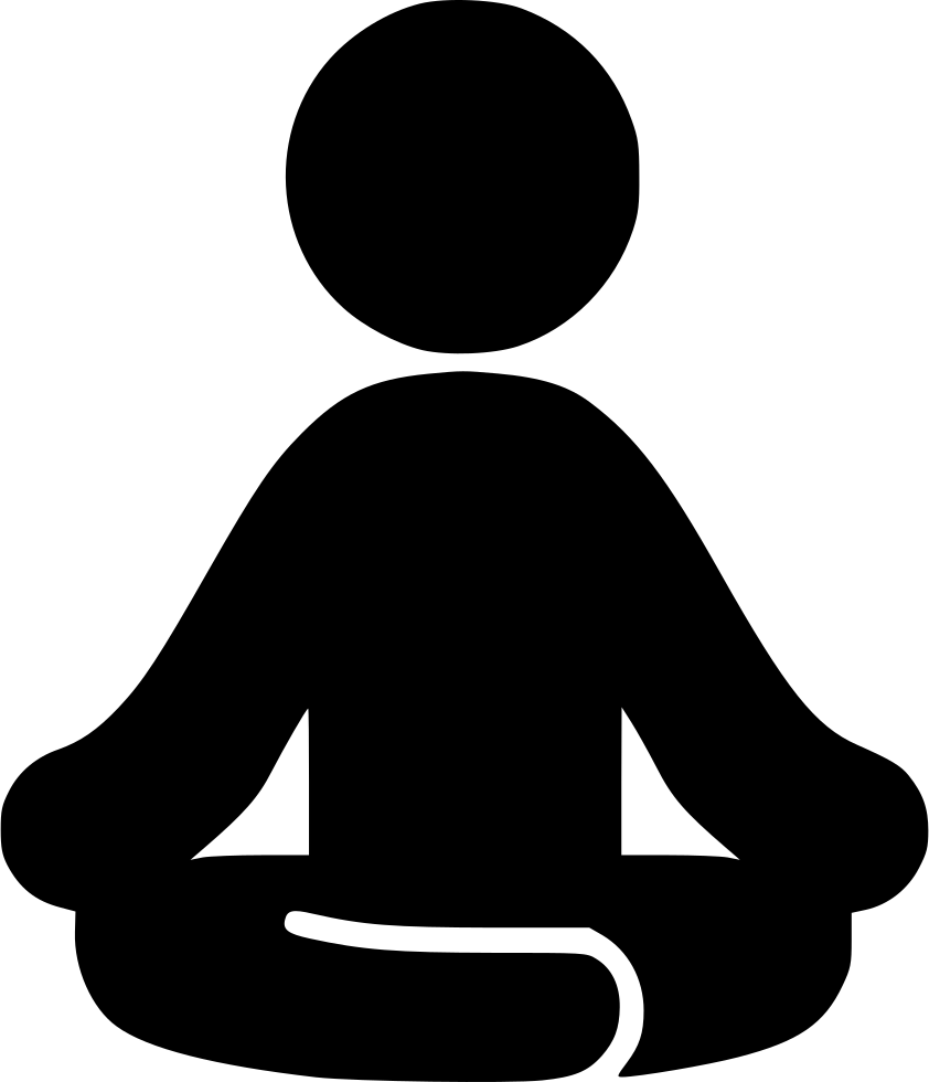 Yoga Svg Png Icon Free Download (#531726).