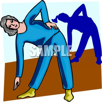 Yoga Instructor Clipart (21+).