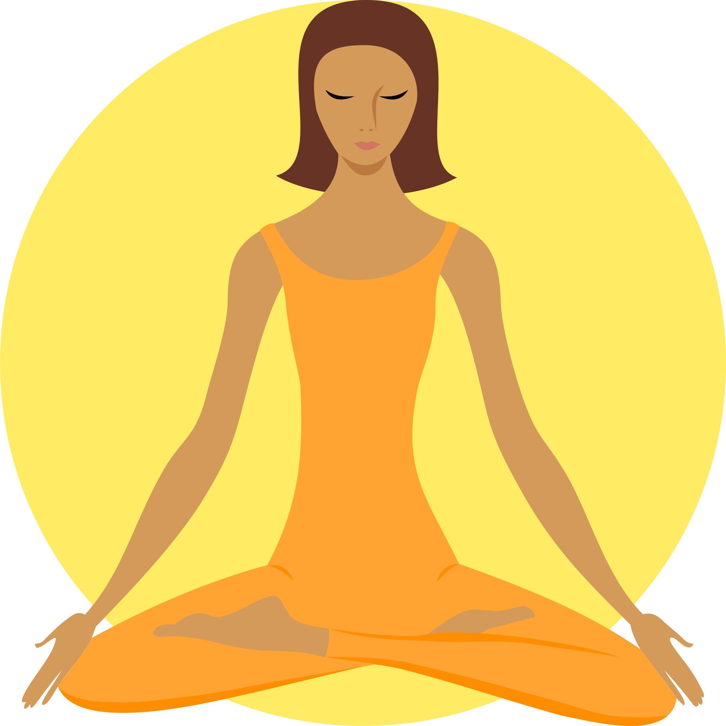 Thursday Yoga at Revels.