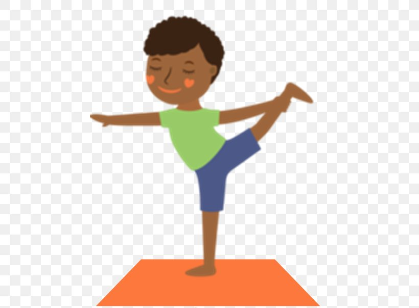 Yoga For Children Exercise Physical Fitness, PNG, 468x604px.